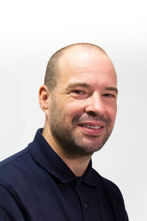 Dr. Alexander Huber