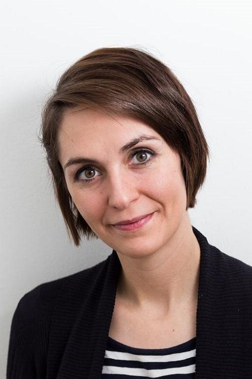 Dr. Jasmin Zwittag