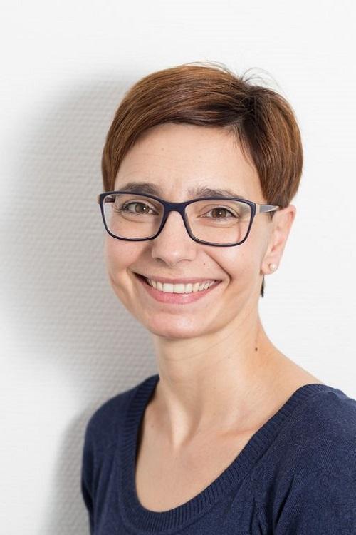 Nicole Amon