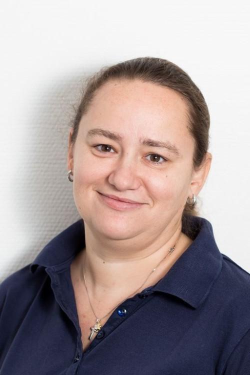 Susanne Hennel
